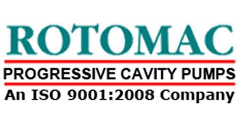 Rotomac pumps