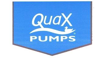 Quax pumps