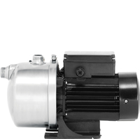 Shakti Stainless Steel Self Priming Jet Pumps