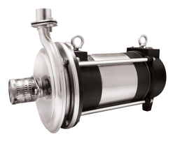 Stainless Steel Submersible Centrifugal Pumps