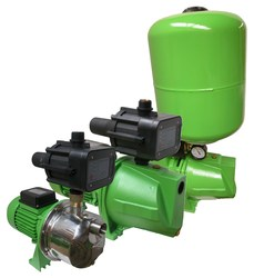 Peripheral and Jet Pumps
