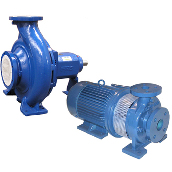 ISO2858 Standard Pumps