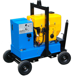 Quax hydraulic power packs
