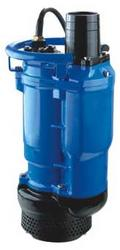 KBZ series heavy duty cast iron dirty water pumps