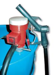 Chemical Drum Pump
