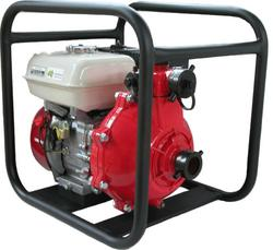 40 series Fire pumps