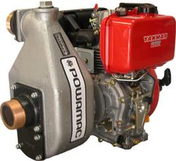 A3HD HEAVY DUTY WATER TRANSFER PUMP-Engine driven pumps