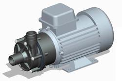 Totton NEMP100-6 series magnetic drive centrifugal pumps