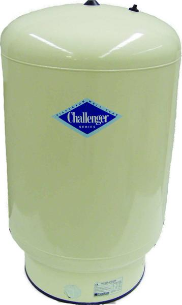 Challenger steel tanks