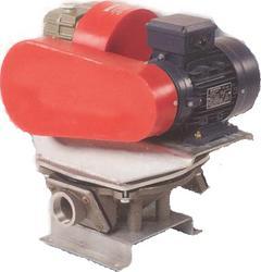 Diaphragm pumps-Positive displacement pumps
