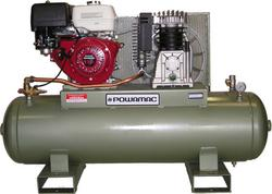 20 to 40 cfm Air Compressors