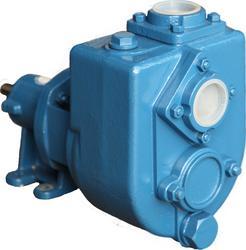 A:   FOJ series of heavy duty medium pressure sewage / trash pum