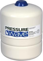 Pressure Wave steel tanks