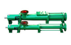 Rotomac SAP industrial and chemical progressive cavity pumps