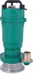 QDX-A series aluminium clean water pumps
