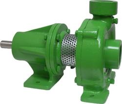 Centrifugal Pumps-125 Series bare shaft