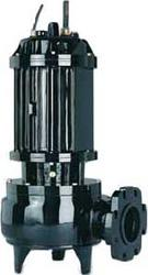 APN and APP high pressure sewage pumps