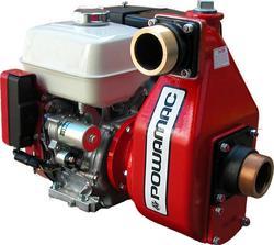 HEAVY DUTY FIRE PUMPS-Engine driven pumps