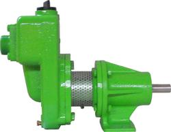 Self priming pumps - Bare shaft