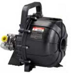 Pacer - Hydraulic and bare shaft pumps