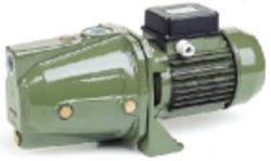 Italian SAER - M SERIES ( Large_SELF PRIMING JET PUMPS)