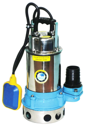 Sewage submersible pumps