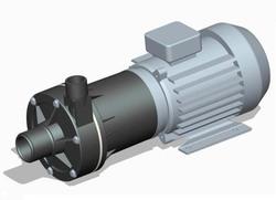 Totton NEMP300-20 series magnetic drive centrifugal pumps