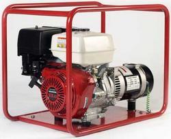 Generators with Honda engines