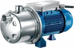 Italian FORAS-JXF series self priming pumps