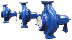 ISO2858 standard 150x100x400