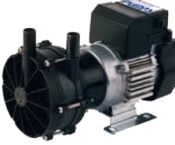 Totton magnetic drive centrifugal pumps general brochure