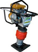 TAMPING RAMMER-TR series Heavy duty