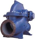 HS series split case centrifugal pumps