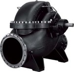SKD series split case centrifugal pumps