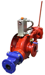 The Poseidon MDP6 series manual prime pumps