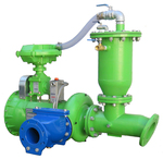 The Poseidon ADP50 series automatic prime pumps