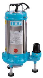 Grinder sewage pumps
