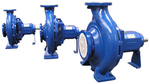 ISO2858 standard 250x200x400