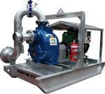 C:   FOT & FOH Mining Specification Sewage / Trash pumps