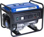 Generators with Yamaha engines