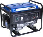 Generators with Yamaha engines