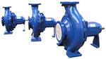 ISO2858 standard 125x100-400